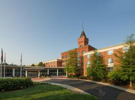 Southbridge Hotel and Conference Center, hotel in Southbridge