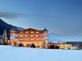 Hotel Magdalena im Zillertal - Urlaub mit Hund, hotel in Ried im Zillertal