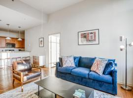Mint House Downtown Greenville, vacation rental in Greenville