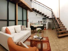 Las Gemelas, apartment in Iquitos