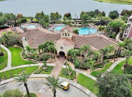 Vista Cay Luxury 3 bedroom condo (#3103), apartment in Orlando