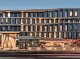 10 Nejlepsich Hotelu V Blizkosti Reed Park V Destinaci Austin Usa