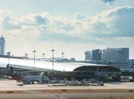 Hotel Nikko Kansai Airport - 3 mins walk to the airport, hotel in Izumi-Sano