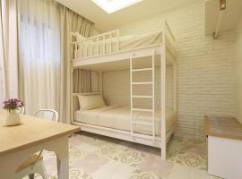Lief Sara Sai Gon, hotel in Ho Chi Minh City