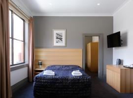 Royal Exhibition Hotel, guest house in Sydney