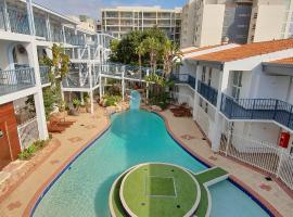 West Beach Lagoon 219 - Sleeps 3, hotel in Perth