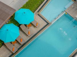 Recenta Suite Phuket Suanluang, hotel in Phuket