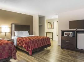 Econo Lodge Inn and Suites Lethbridge, hotel em Lethbridge