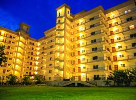 Executive Suites, hotel in Kigali