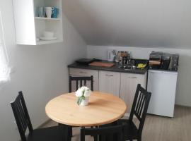 Atostogų namai, nakvynės su pusryčiais namai mieste Druskininkai