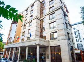 Arena Di Serdica Hotel, отель в Софии