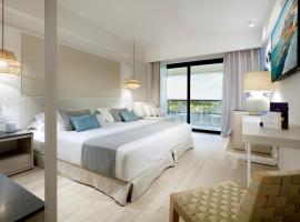 Grand Palladium Sicilia Resort & Spa - Opening 2021, hotel di lusso a Campofelice di Roccella