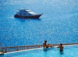 Reef Oasis Blue Bay Resort & Spa, hotel near Ghibli Raceway, Sharm El Sheikh