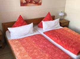 Pension Auszeit, hotel in Bad Neuenahr-Ahrweiler
