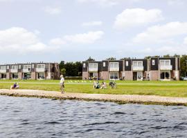 RCN Vakantiepark de Schotsman appartement De Caisson, resort in Kamperland