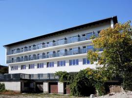 F Hotel Arbeiterquartiere, Hotel in der Nähe vom Flughafen Linz - LNZ,