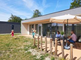 RCN Vakantiepark de Schotsman Bungalow de Boei, holiday home in Kamperland