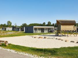 RCN Vakantiepark de Schotsman Bungalow de Bevelander, resort in Kamperland