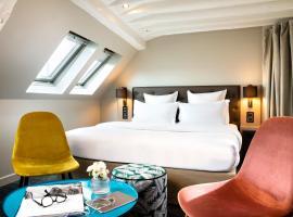 Maxim Opéra, hotel in Paris