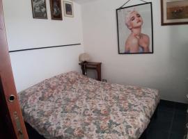 LOFT vista mare SEAVIEW via etruria ATTICO santa marinella, apartment in Santa Marinella