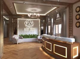 ART ECO HOTEL, hotel in Tashkent