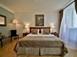 Appia Hotel Residences, hotel near St. Vitus Cathedral, Prague