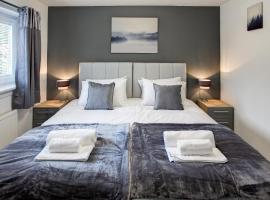 Struan House, hotel en Inverkeithing
