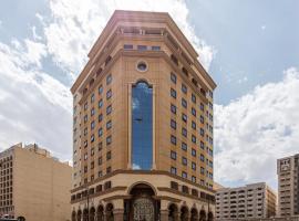 Le Bosphorus 2 Safi Hotel, hotel in Medina