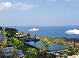 Villa Aryaguna, hotel near Makam Batu Layar, Senggigi