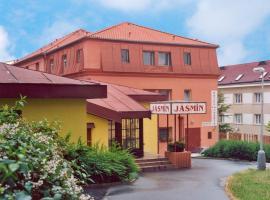 EA Hotel Jasmín, hotel near O2 Arena Prague, Prague