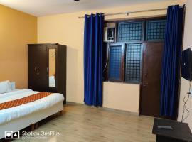 Pari Guest House - Home Away from Home