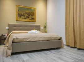 B&B Le Canapine, hotel near Napoli Afragola Train Station, Frattamaggiore