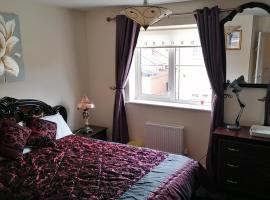 Jackie's Home, hotel near The Orchard Centre, Harwell