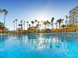 BULL Eugenia Victoria & SPA, hotel in Playa del Ingles