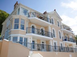 Atlantic View, apartment in Bideford