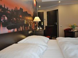 Hotel Atrium, hotel in Nowy Tomyśl