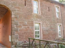 Courtyard Cottage, hotel in Carlisle