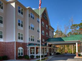 Country Inn & Suites by Radisson, Wilmington, NC, hotel in Wilmington