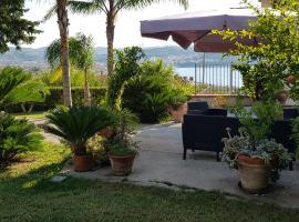 Casa Contaldi, apartment in Agropoli