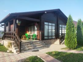 VIP House, гостиница в Миллерове