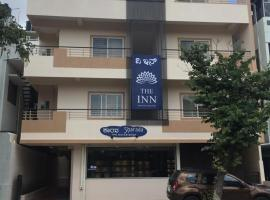 The INN, hotel in Mysore
