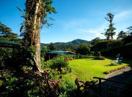Trapp Family Lodge Monteverde, Hotel in Monteverde