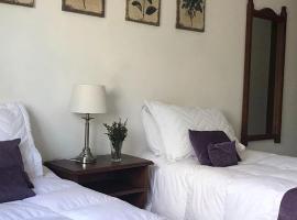 Hotel Olijnyk, hotel in Rosario del Tala