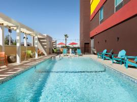 Home2 Suites By Hilton El Paso Airport, hotel in El Paso