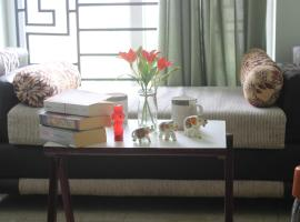 DivBnB Entire 3 BHK Apartment in Whitefield, pet-friendly hotel in Bangalore