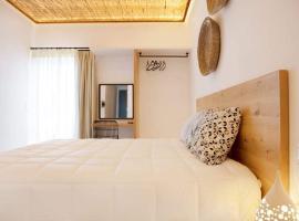 Megali Ammos House, romantic hotel in Megali Ammos