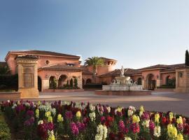 Fairmont Grand Del Mar, hotel near Legoland California, San Diego