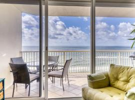 The Beach Club Resort and Spa - Doral Building #1505, resort in Gulf Shores