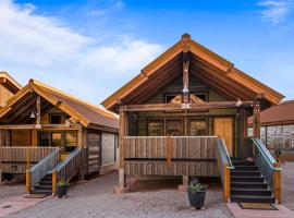 Moab Springs Ranch, hotel in Moab