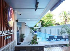 Commander Suites de Boracay, hotel near Boracay White Beach, Boracay
